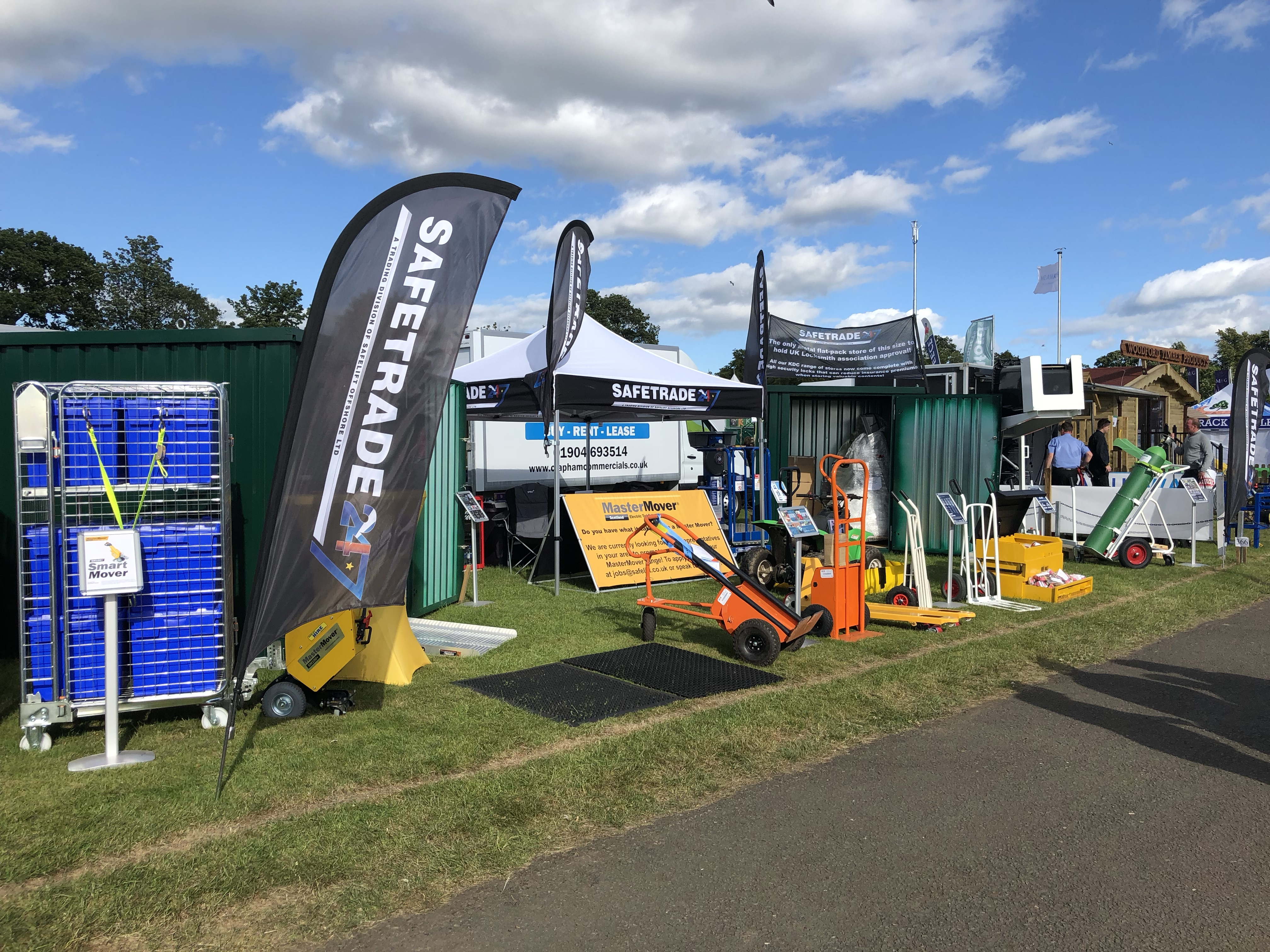 Royal Highland Show 2018 Success!