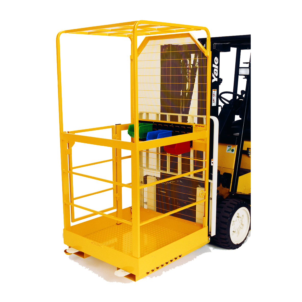 Forklift Access Baskets