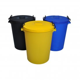 Spill Kit Containers