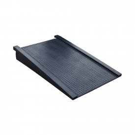 Plastic Workfloors Ramp