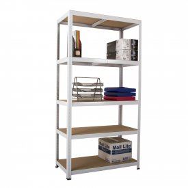 Clicka Quick Assembly Shelving
