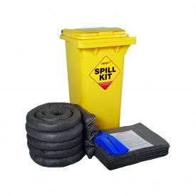 120 Litre General Purpose Spill Kit