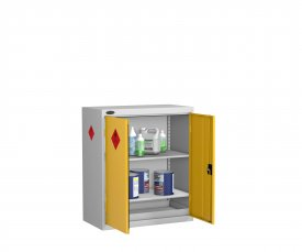 Fast Track Storage Cupboard for Hazardous Substance