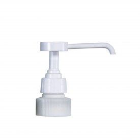 Antibacterial Gel Hand Pump