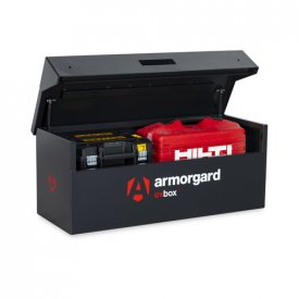 Armorgard OxBox™ Tool Storage Boxes (2021 Model)
