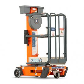 Powertowers Self-Propelled Access Machines
