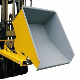 Forklift Heavy Duty Tilting Skips