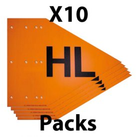 Heavy Lift Pennant Multipacks