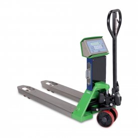 """Hazardous Zone"" Scale Pallet Trucks 3GD"
