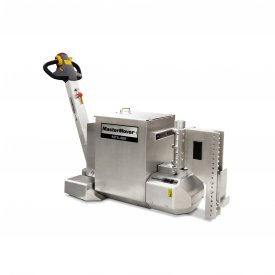 Stainless Steel Electric Tug | MT5/400+ SS
