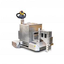Stainless Steel Electric Tug | MT20/1200+ SS