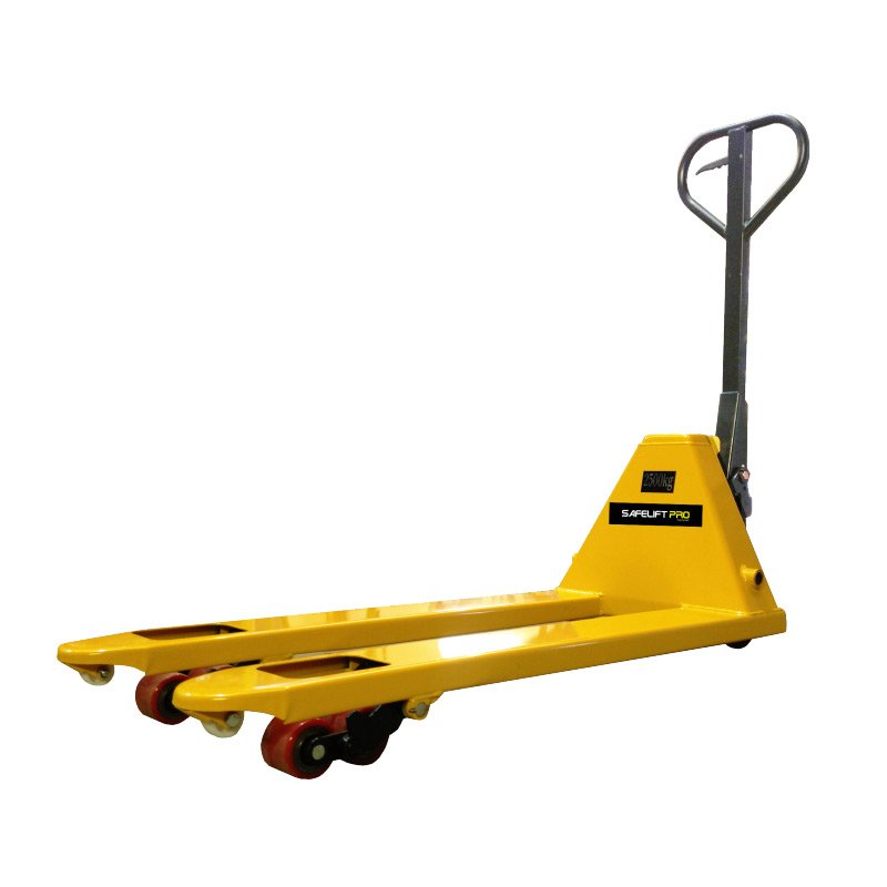 Safelift Pro™ 2500kg Manual Pallet Trucks